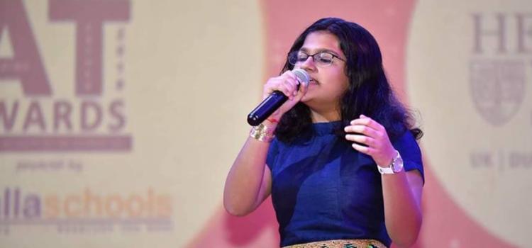 Suchetha_Satish_Singer_Dubai_UAE