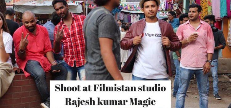Magician_Rajesh_Kumar_Mumbai_Maharashtra_World_Record