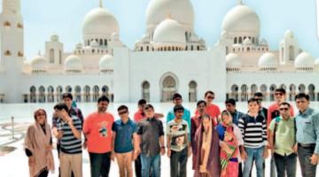 Navjeevan_Dubai_Tour_Record