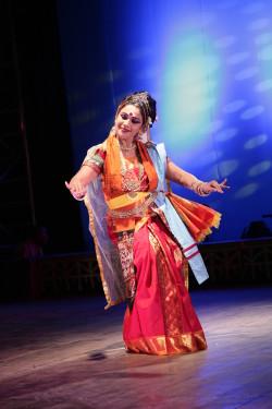 LONGEST RABINDRA BALLETS DANCE MARATHON