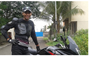 FASTEST MOTORCYCLING IN A DAY
