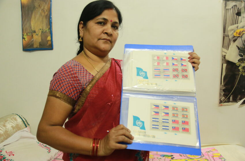 MOST PHILATELIC ITEMS:- FLAGS