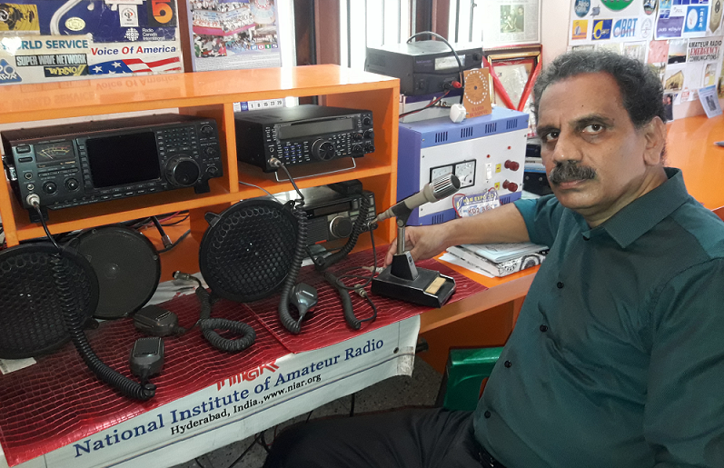 LONGEST RUNNING BROADCAST DX NET ON HAM RADIO