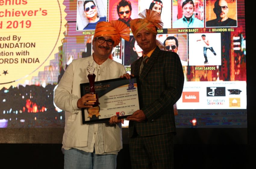 MOST NUMBER OF AWARDS WON BY HINDI DOCUMENTARY MOVIE