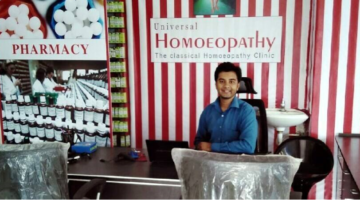 CURED BIG CHOCOLATE CYST WITHOUT ANY SURGERY BY HOMEOPATHIC MEDICINE