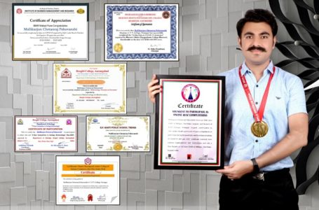 YOUNGEST TO PARTICIPATE IN ONLINE QUIZ COMPETITIONS.