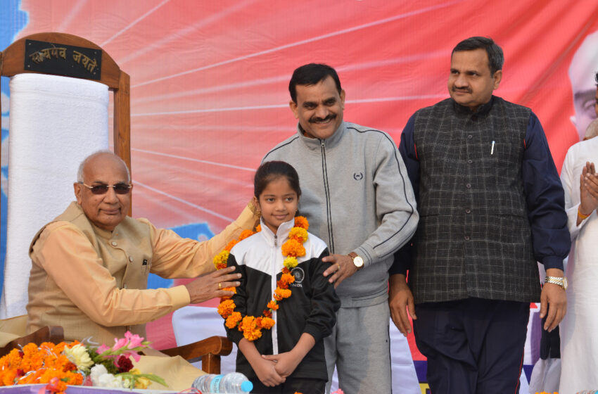 YOUNGEST EXCEPTIONAL MULTI-TALENTED & MOTIVATIONAL GIRL