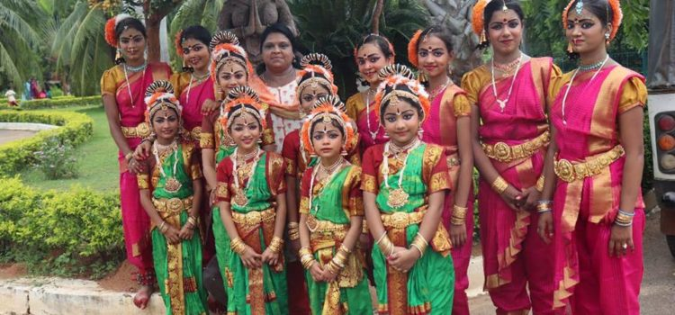 GREATEST ACHIEVEMENTS IN THE FIELD OF INDIAN CLASSICAL DANCE