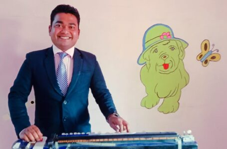 FASTEST NOTES PLAYING ON INDIAN BULBUL TARANG (BANJO) MUSIC INSTRUMENT