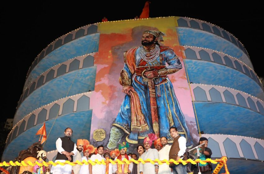 LARGEST MURAL PAINTING ON WALL